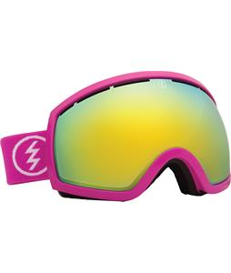 Electric EG2 Goggles Punk Pink/Bronze/Gold Chrome Lens