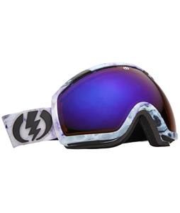 Electric EG2 Goggles Singularity/Bronze/Blue Chrome Lens
