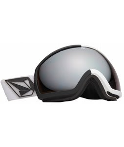 Electric EG2 Goggles V. Co-Lab/Bronze/Silver Chrome Lens