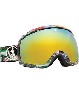 Electric EG2 Goggles West Side/Bronze/Gold Chrome Lens
