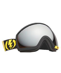 Electric EG2.5 Goggles Andreas Wiig Matte/Bronze/Silver Chrome Lens