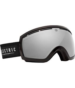 Electric EG2.5 Goggles Gloss Black/Bronze/Silver Chrome Lens