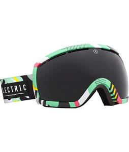 Electric EG2.5 Goggles New Wave/Jet Black And Bonus Lens