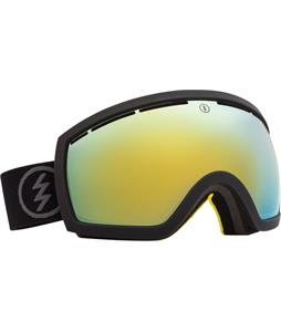 Electric EG2.5 Goggles Eclipse/Grey/Gold Chrome Lens