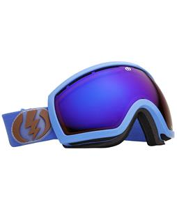 Electric EG2.5 Goggles Icy Blue/Bronze/Blue Chrome Lens