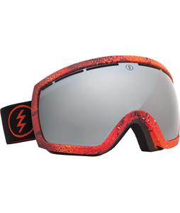 Electric EG2.5 Goggles Pat Moore/Bronze/Gold Chrome Lens