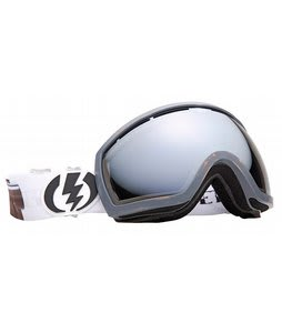 Electric EG2.5 Goggles Pat Moore/Bronze/Silver Chrome Lens