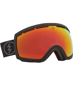Electric EG2.5 Goggles Solar/Grey/Red Chrome Lens
