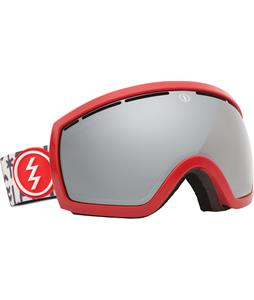 Electric EG2.5 Goggles Torin Yater-Wallace/Bronze/Silver Chrome Lens