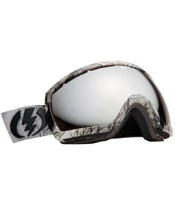 Electric EG2.5 Goggles Twiggy/Bronze/Silver Chrome Lens