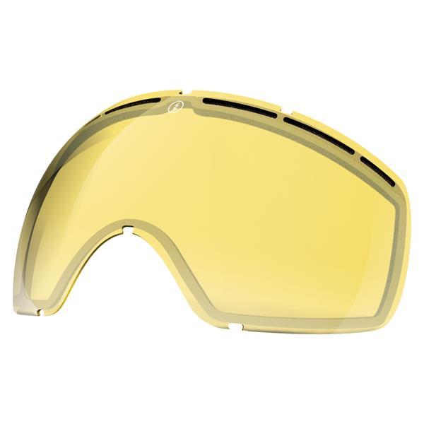 Electric EG2.5 Yellow Lens
