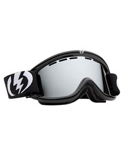 Electric EG.5 Goggles Gloss Black/Bronze Lens