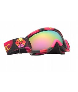 Electric EG.5 Goggles B4BC Grey/Pink Chrome Lens