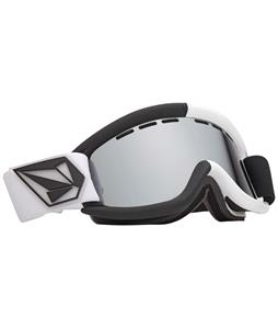 Electric EG.5 Goggles V. Co-Lab Bronze/Silver Chrome Lens