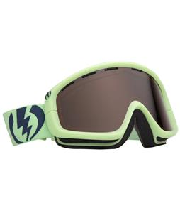 Electric EGB Goggles Allied Green Matte/Bronze Lens