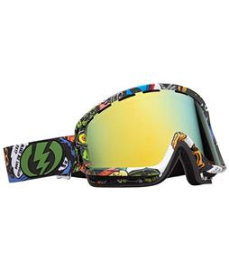Electric EGB2 Goggles Peter Line/Bronze/Gold Chrome Lens