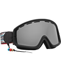 Electric EGB2 Goggles Repop-Mfg/Grey + Bonus Lens