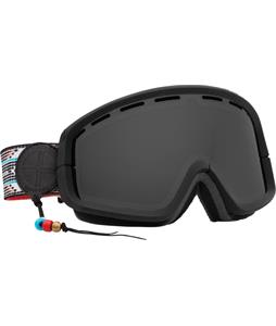 Electric EGB2 Goggles Repop-Mfg/Jet Blac And Bonus Lens