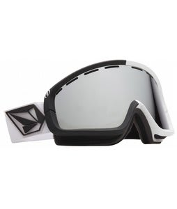 Electric EGB2 Goggles V. Co-Lab/Bronze/Silver Chrome Lens