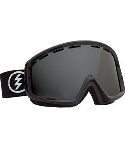 Electric EGB2 Polarized Goggles Gloss Black/Grey Polarized + Bonus Lens