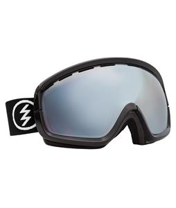 Electric EGB2S Goggles Gloss Black/Bronze/Red Chrome Lens