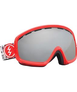 Electric EGB2S Goggles Torin Yater-Wallace/Bronze/Silver Chrome Lens
