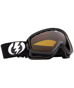 Electric EGK Goggles Gloss Black/Bronze Lens