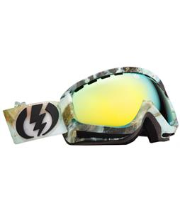 Electric EGK Goggles Singularity/Bronze/Gold Chrome Lens