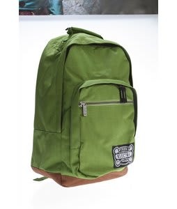 Electric The Everyday Pack Backpack Olive