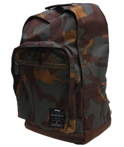 Electric Everyday Printed Backpack