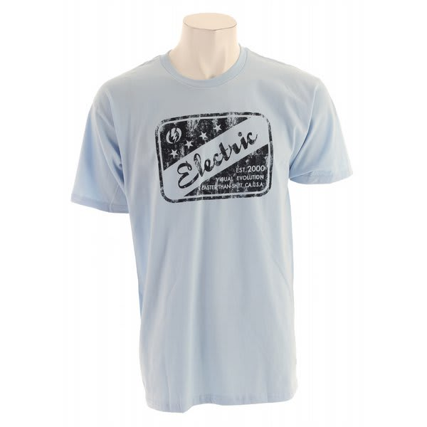 Electric FSTR T-Shirt