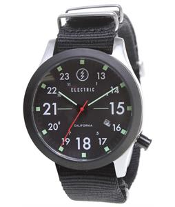 Electric FW01 Nato Watch