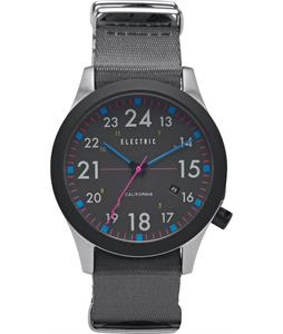 Electric FW01 Nato Watch James Haunt 2.0