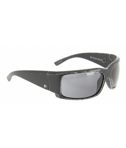 Electric Hoy Inc Sunglasses Blasted White/Grey Lens