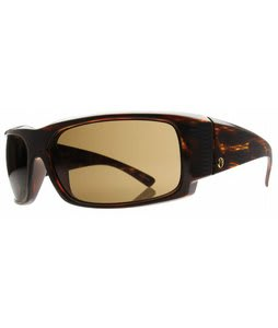 Electric Hoy Inc Sunglasses Tactical Tort/Bronze Lens