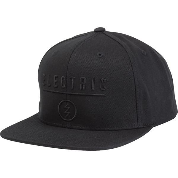 Electric Identity Corp Cap