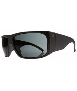 Electric Jailbreak Sunglasses Matte Black/Grey Lens