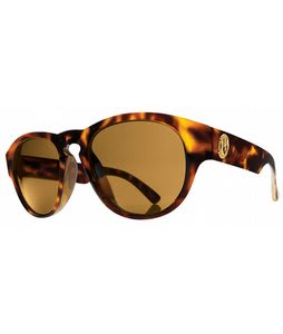 Electric Mags Sunglasses Classic Tortoise/Bronze Lens