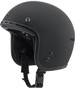 Electric Mashman Snow Helmet Matte Black