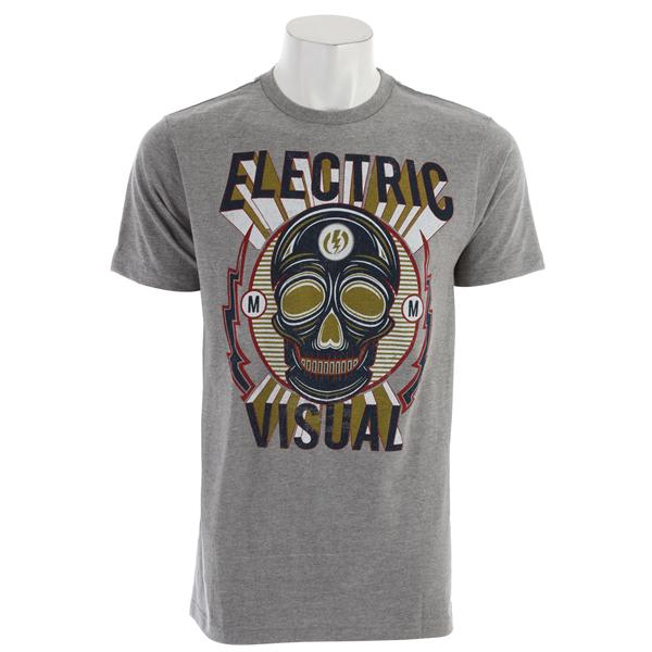 Electric Mesh T-Shirt