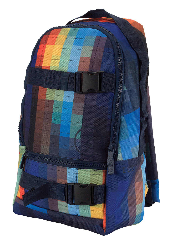 Electric MK2 Backpack Dot Mess 23L