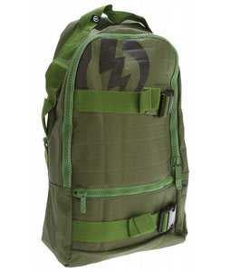 Electric MK2 Backpack Army