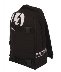 Electric MK2 Backpack Black