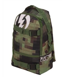 Electric MK2 Backpack Camo