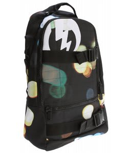 Electric MK2 Backpack Printed Black