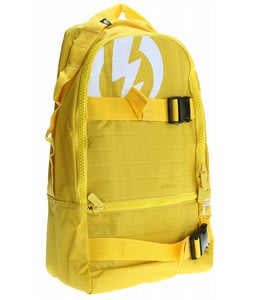 Electric MK2 Backpack Yellow
