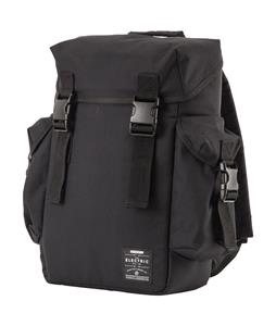 Electric MK3 Backpack Black 15L