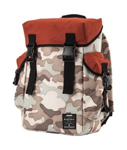 Electric MK3 Backpack Camo 15L