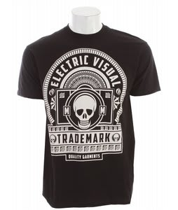 Electric Oakland T-Shirt