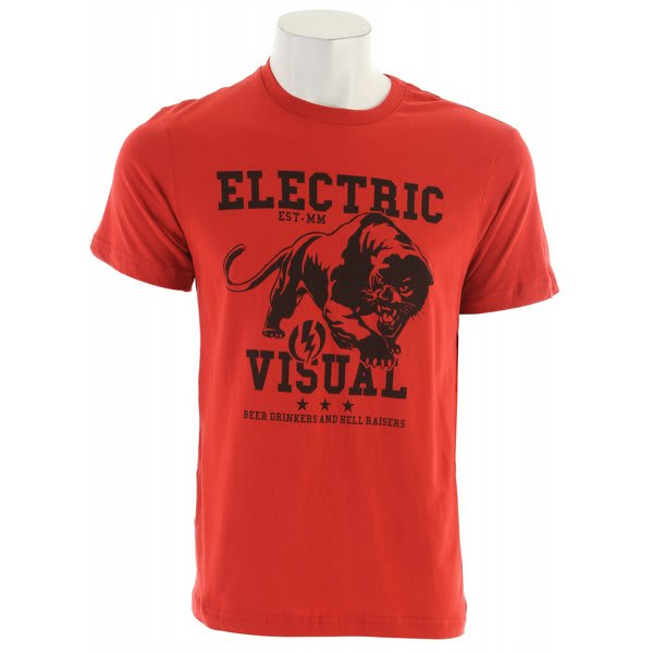 Electric Raiser T-Shirt